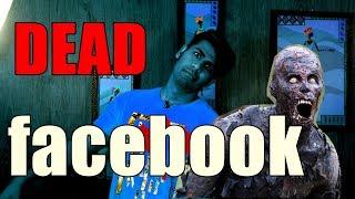 Dead People On Facebook ?