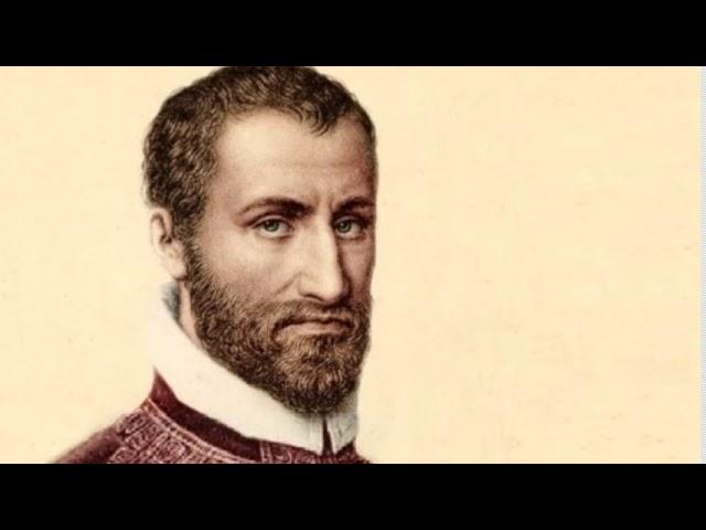 Palestrina: Agnus Dei (i)
