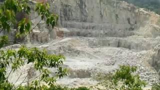 ledakan batu kuari malaysia