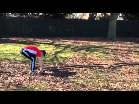 Fastest battle rope conditioning exercise in the World