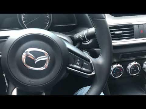 Thao tác cần số trên xe tự động Khởi Động và Đỗ Xe | Loc fuho | mazda 3