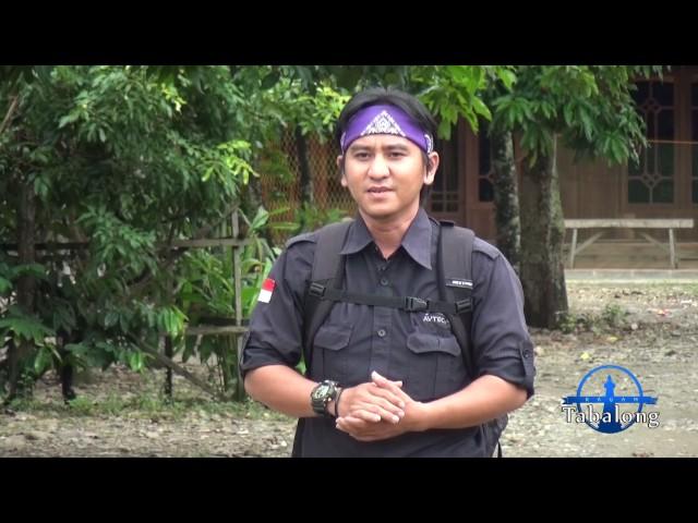 Ragam Tabalong (Eps. Pembuatan Gula Semut) Part 1 of 3 #TV Tabalong