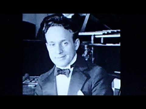 """Victor Salon Orchestra, Nathaniel Shilkret, Director:  """"I Never Knew""""  (1925)"""
