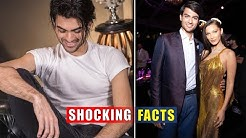 5 Shocking Facts About Matteo Bocelli - Andrea Bocelli's Son