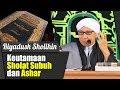 Bab : Keutamaan Sholat Subuh dan Ashar| Buya Yahya |Kitab Riyadush Sholihin | 9 September 2018