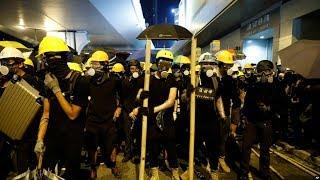 【程翔:大陆民众对香港的不满与中共的知识垄断有关】7/24 #时事大家谈 #精彩点评