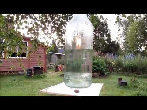 Как добыть воду из воздуха