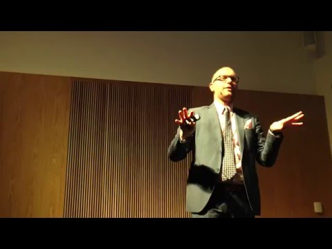 Communication Illusion and Brain-Based Solution | Nikolaos Dimitriadis | TEDxUniversityofStrathclyde