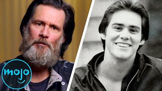 Famous Friends Of Jim Carrey