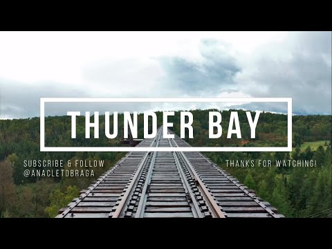 10 Places In Thunder Bay