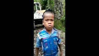 Viral Powerr Giler Budak Ni Macam2 Bunyi Haiwan Dia Boleh Buat!!