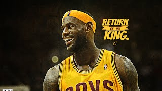 """LeBron James - """"Turn Down For What"""" ᴴᴰ 