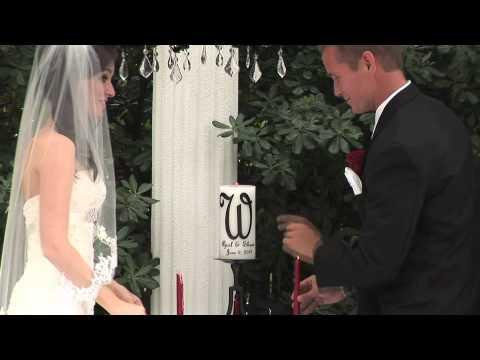 Asheville Wedding Video   North Carolina Videographer
