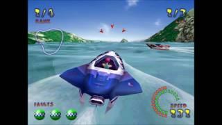 Jetboat Superchamps 2 - HD Soundtrack - Coastal Track