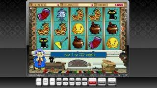 Слот игра KEKS(Игра: KEKS Описание: 9 линий, бонус и супер бонус игра http://re-casino.ru/ - система управления игровыми залами Данный..., 2013-03-08T13:01:17.000Z)