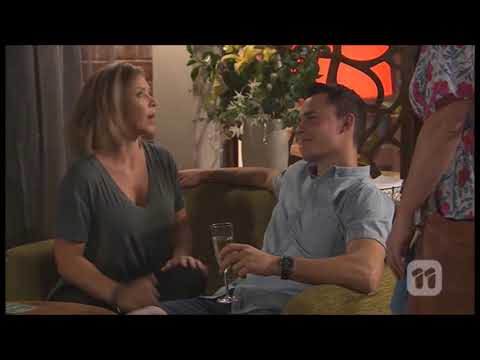 [Neighbours] 7765 Steph & Jack & Amy Scene