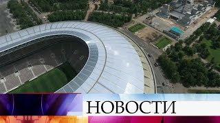 Для гостей Чемпионата мира по футболу FIFA 2018™ начал действовать безвизовый режим въезда в Россию.