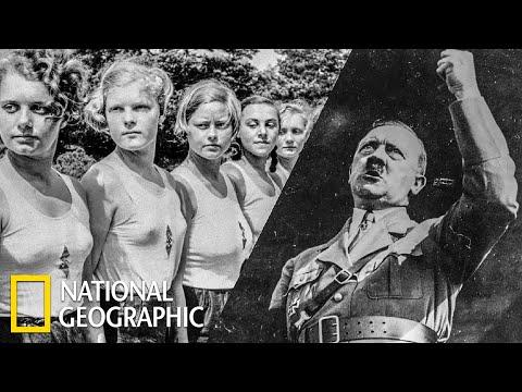 Война Гитлера против прессы   (National Geographic)