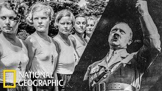 Война Гитлера против прессы | (National Geographic)