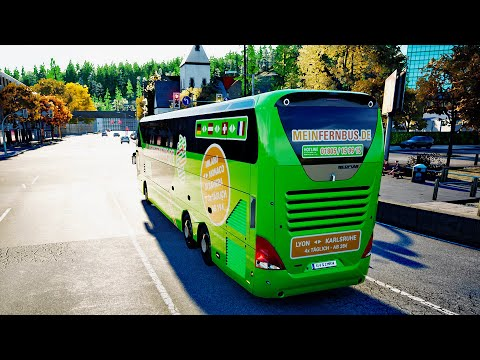 real-life-graphics-!-!-!-fernbus-simulator---neoplan-skyliner-!-!-!-gameplay-!-!-!