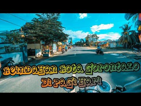 Kota Gorontalo Dari Karsa Utama Sampai Andalas