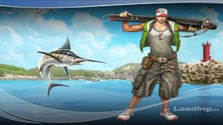Worth playing in 2017? World of Fishing MMORPG