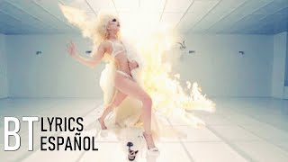 Lady Gaga - Bad Romance (Lyrics + Español) Video Official