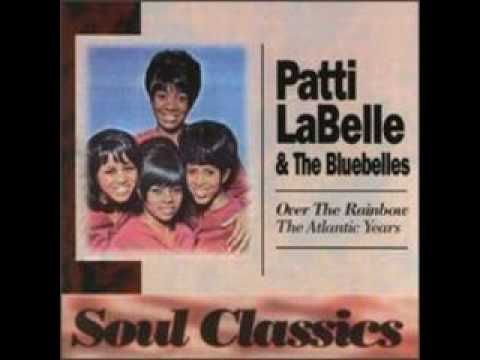 Patti Labelle and the Bluebells   I'm Still Waiting