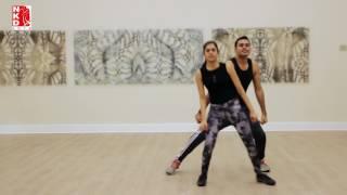 Nashe Si Chadh Gayi || Befikre || NKD Arts Dance Choreography ft. Deepak & Pratiksha