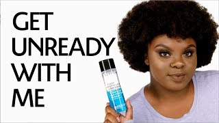 Get Un-Ready With Me for Combination Skin | Sephora