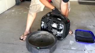 Yamaha EF2000is Generator Review + Best Price(, 2014-01-20T20:55:39.000Z)