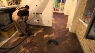 Паркетные работы Ремонт квартиры под ключ в Красногорске(, 2014-04-10T22:45:43.000Z)