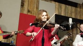 Williamson Branch  / Shenandoah Waltz