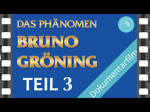 The PHENOMENON BRUNO GROENING – documentary film – PART 3 from YouTube · Duration:  1 hour 26 minutes 25 seconds