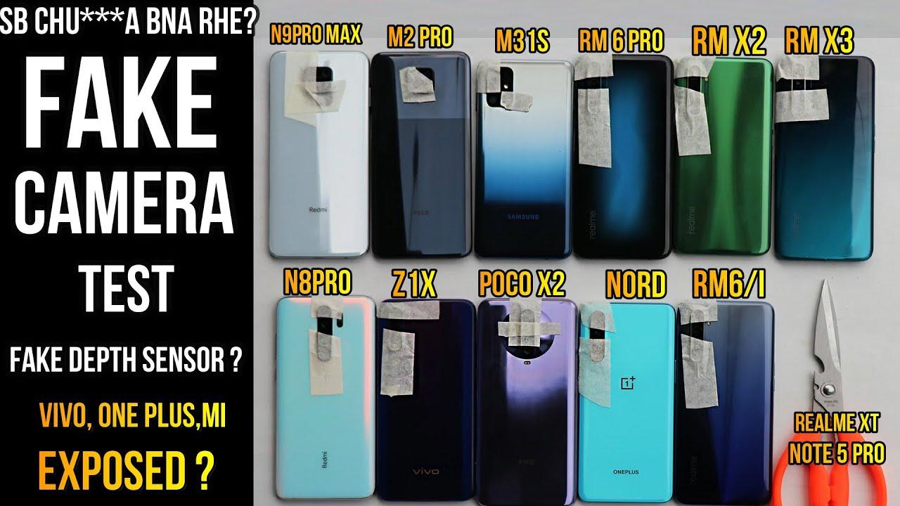 Download 16 Mobiles - Fake Camera Test #one plus nord#m31s#9 pro max#m2 pro#vivo#realme 6/6i