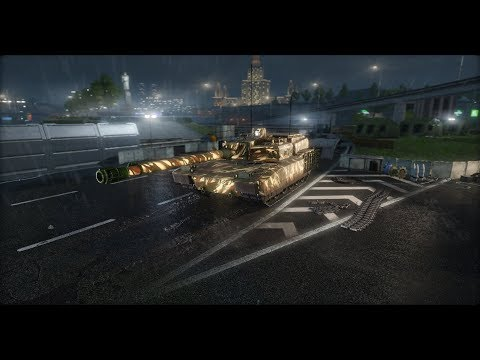Armored Warfare Leclerc