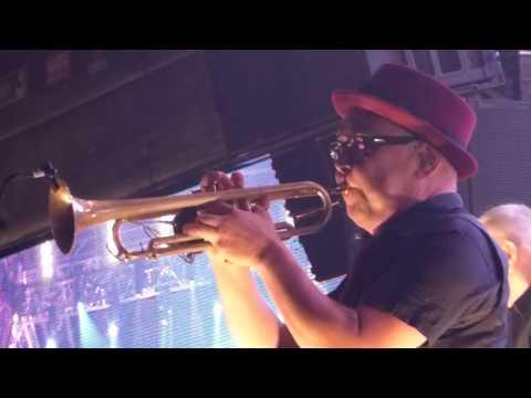 Bernard Lavilliers - La Salsa - live@Fnac Live (Paris), 20 juillet 2014