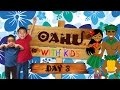 Polynesian Cultural Center & Waimea Valley (Things to do in Oahu with Kids): Look Who's Traveling