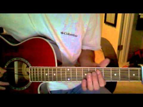 Wagon Wheel Acoustic Intro