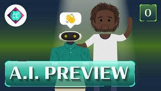Crash Course Artificial Intelligence Preview