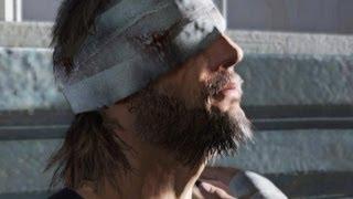 The Phantom Pain Trailer (Metal Gear Solid)