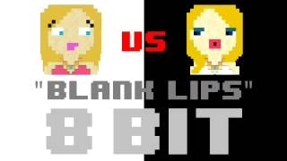 Blank Lips (8 Bit MASHUP Version) [Tribute to Taylor Swift vs Meghan Trainor] - 8 Bit Universe