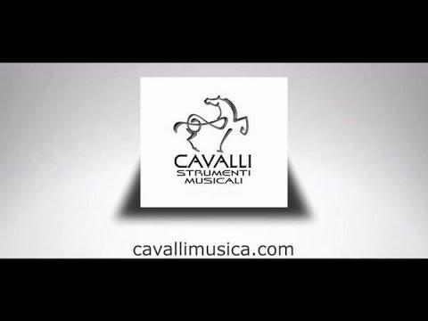Cavalli musica spot videoclip cavalli musica brescia recensioni strumenti musicali