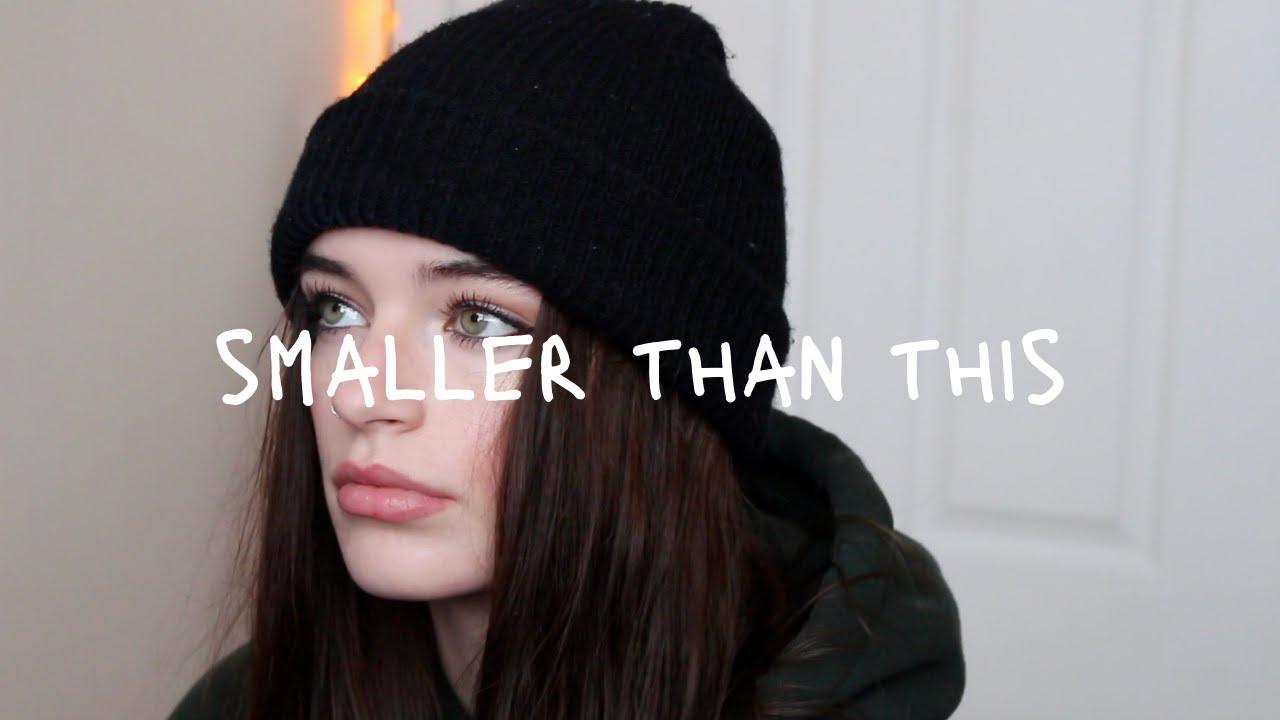 Download Sara Kays - Smaller Than This (Official Lyric Video)