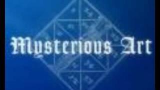 MYSTERIOUS ART- HEAVENS DOOR