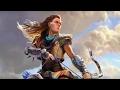 Horizon: Zero Dawn - Creating a PlayStation Icon (Behind the Scenes)