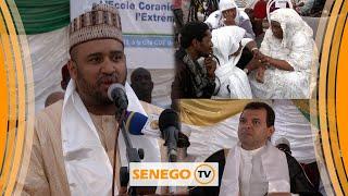 « Cheikh Ibrahima Niass a tout fait pour nous en Mauritanie… », dit Chérif Nema Abdallah