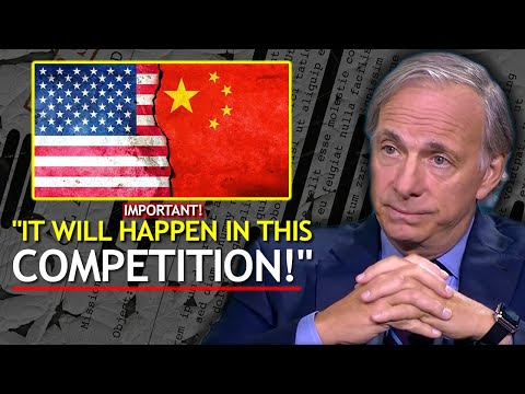 BE PREPARED! Is Going To Happen In This Competition! | Ray Dalio Part 2/2