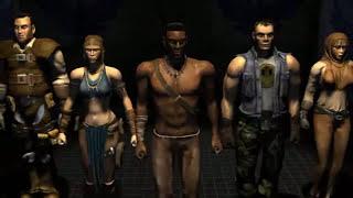 Fallout Tactics Intro - Part 3