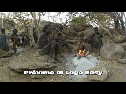 Visita tribu  HADZABE - BOSQUIMANOS EN TANZANIA.m2ts